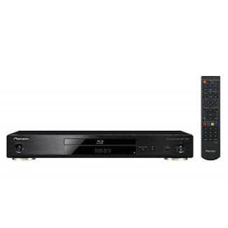 Blu-ray og DVD afspillere