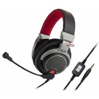 Gamer-høretelefoner