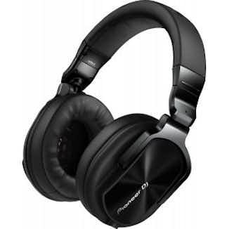 Over-ear høretelefoner